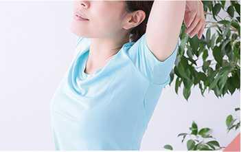 美容エクササイズ・姿勢改善