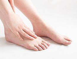 当院における巻き爪矯正治療