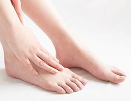 細菌性爪囲炎(さいきんせいそういえん):ひょう疽