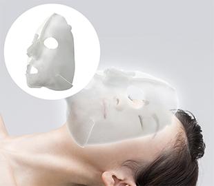 シート状マスク 3Dモイストプレミアムマスク